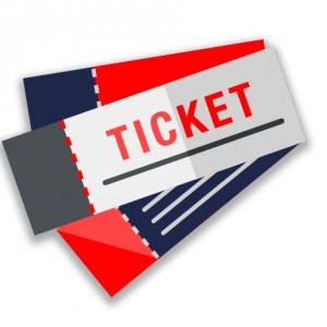 Sponsor VIP Parking Pass