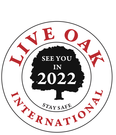 Live Oak International 2021 Cancelled